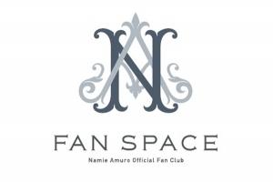 「fan space」会員限定企画!「Namie AR2014」アプリ登場!
